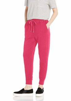 Splendid Women's Lounge Sweatpant Jogger  XXS