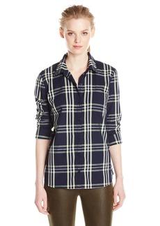 Splendid Women's Marina Plaid Shirt