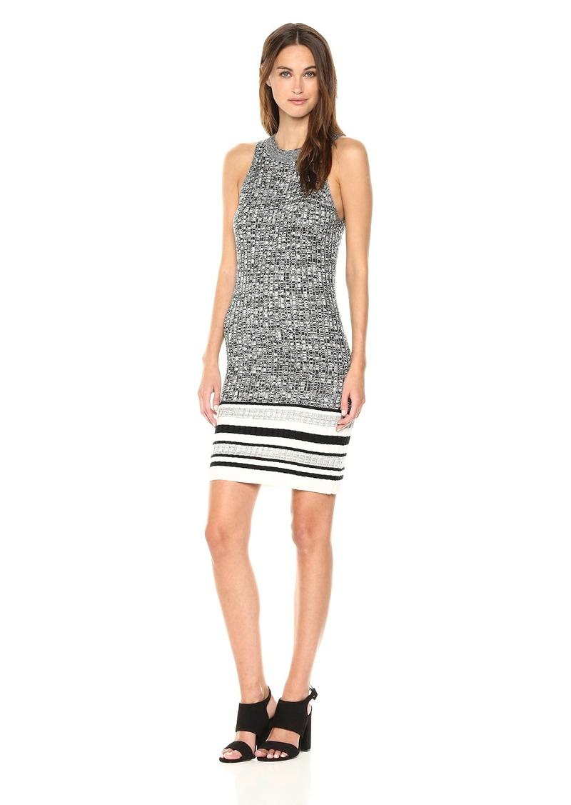 Splendid Women's Merton Cashblend Sweater Dress  XL