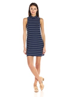 Splendid Women's Mock Neck Dress  M