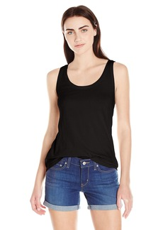Splendid Women's Modal Cotton Jersey Scoop Tank  Medium