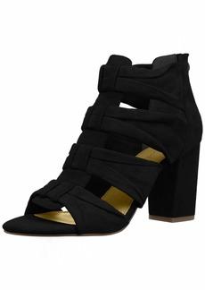 Splendid Women's Nando Heeled Sandal   M US