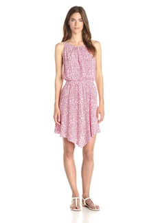 Splendid Women's Paisley Print Dress