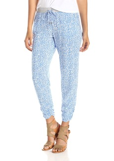 Splendid Women's Paisley Print Pants