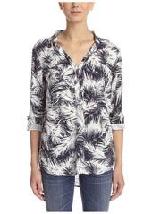 Splendid Women's Palm Shirt  S