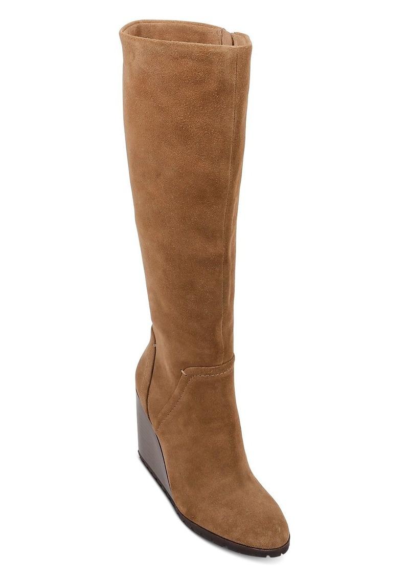 Splendid Women's Patience Wedge Heel Tall Boots