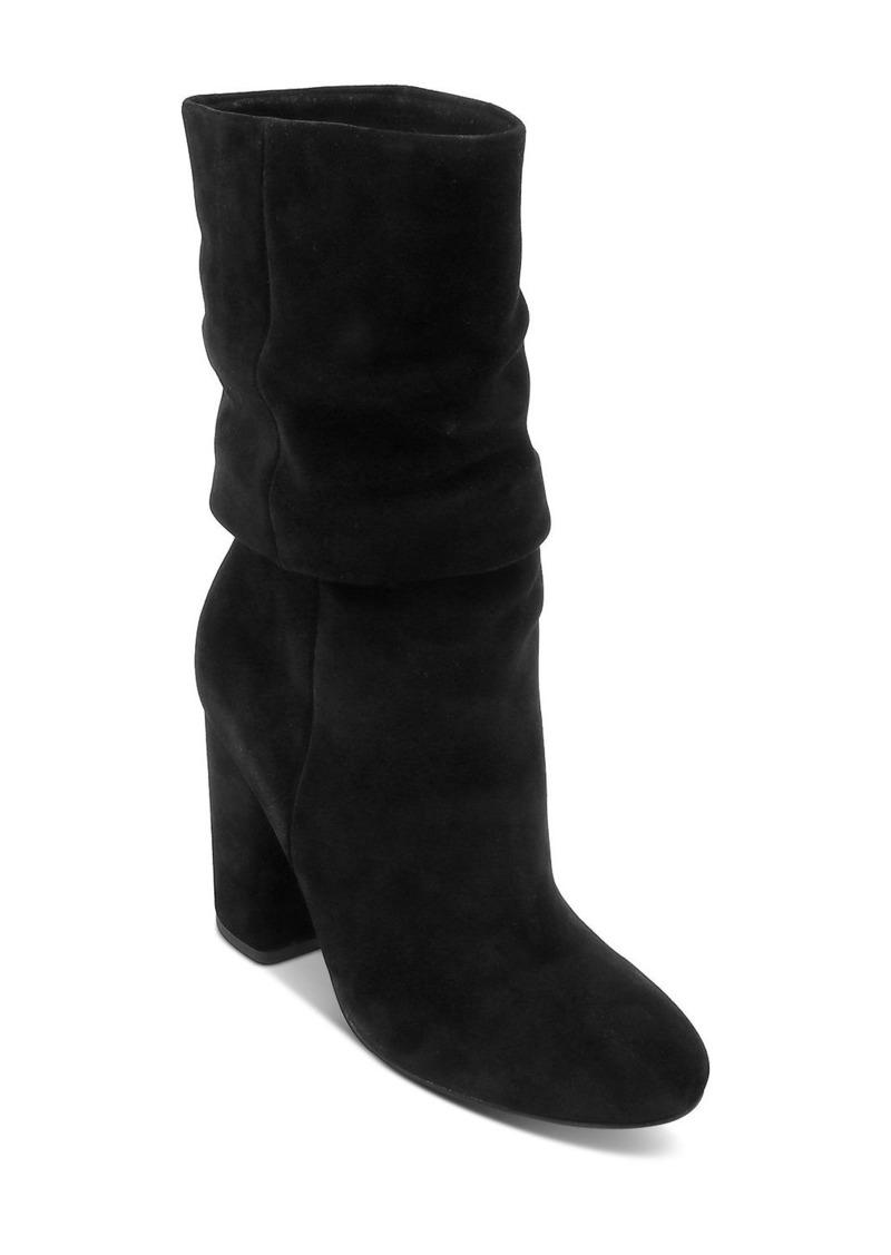 Splendid Women's Phyllis High-Heel Slouch Boots