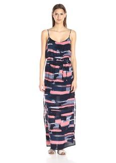 Splendid Women's Print Dress