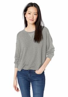 Splendid Women's Pullover Sweatshirt  M