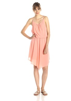 Splendid Women's Rayon Voile Dress  Small
