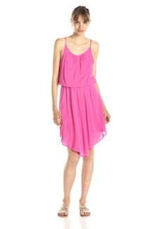 Splendid Women's Rayon Voile Dress