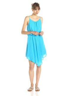 Splendid Women's Rayon Voile Dress