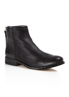 Splendid Women's Roxana II Studded Leather Booties