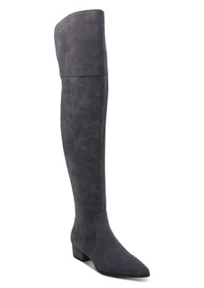 Splendid Women's Ruby Suede Over-the-Knee Boots