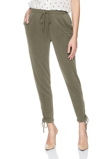 Splendid Women's Sand Wash Pant  XL