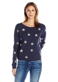 Splendid Women's Scoopneck Pullover  M