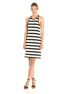 Splendid Women's Seaboard Stripe Dress  M