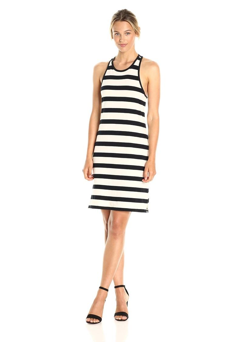 Splendid Women's Seaboard Stripe Dress  M