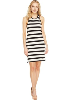 Splendid Women's Seaboard Stripe Dress  L