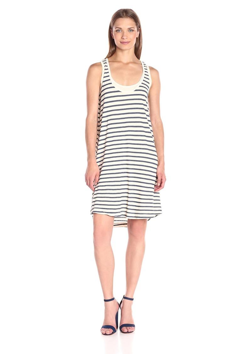c43b0081b7a1 Splendid Splendid Women's Sequoia Yarn Dye Stripe Dress | Dresses