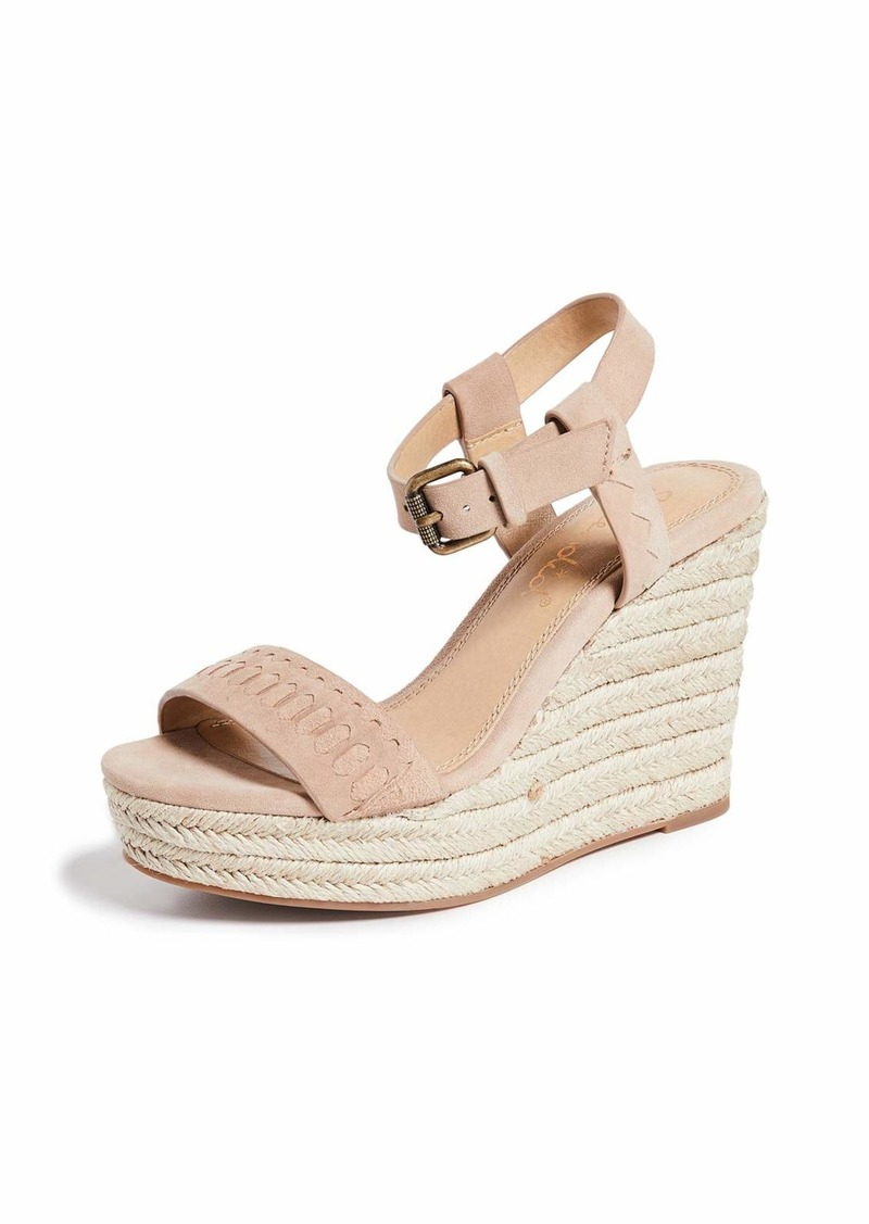 Splendid Women's Shayla Wedge Sandal   M US