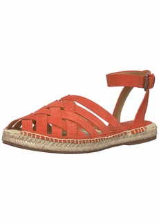 Splendid Women's Sheryl Espadrille Wedge Sandal   M US