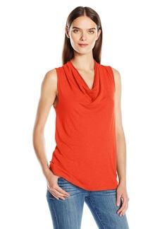 Splendid Women's Sleeveless Tank Shirt