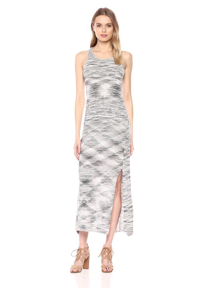 Splendid Women's Space Dye Dress  S