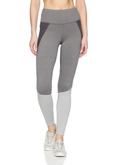 Splendid Women's Studio Activewear High Waisted Workout Skinny Legging Pants  M