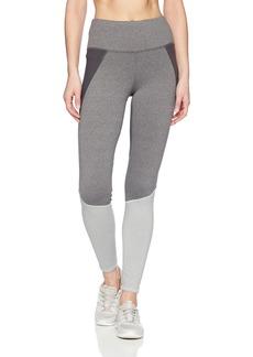 Splendid Women's Studio Activewear High Waisted Workout Skinny Legging Pants  M