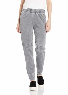 Splendid Women's Studio Activewear Workout Yoga Jogger Sweatpants  L