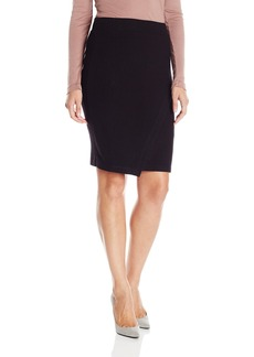 Splendid Women's Sylvie Rib Skirt  XS