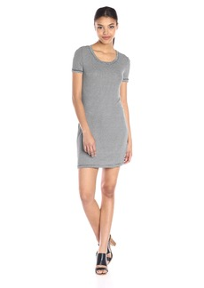 Splendid Women's T-Shirt Dress