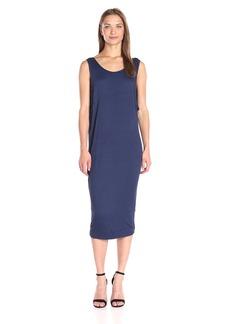 Splendid Women's Textured Twofer Tank Dress