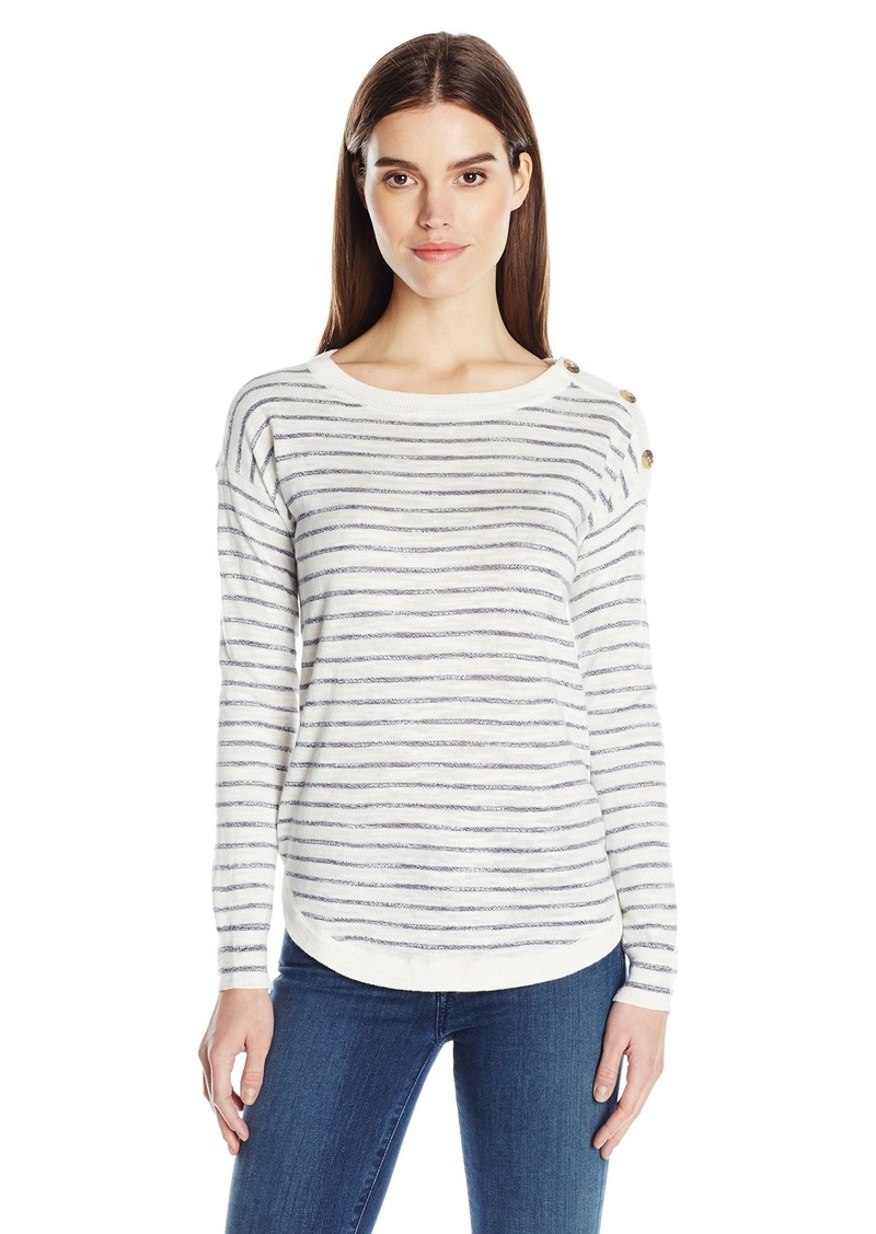 Splendid Women's Topsail Sweater  M