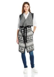 Splendid Women's Totem Vest  XS/S