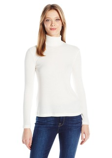 Splendid Women's Turtleneck Tunic  M