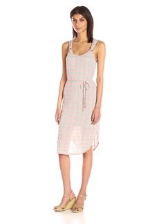 Splendid Women's Twist Tie Straps Dress