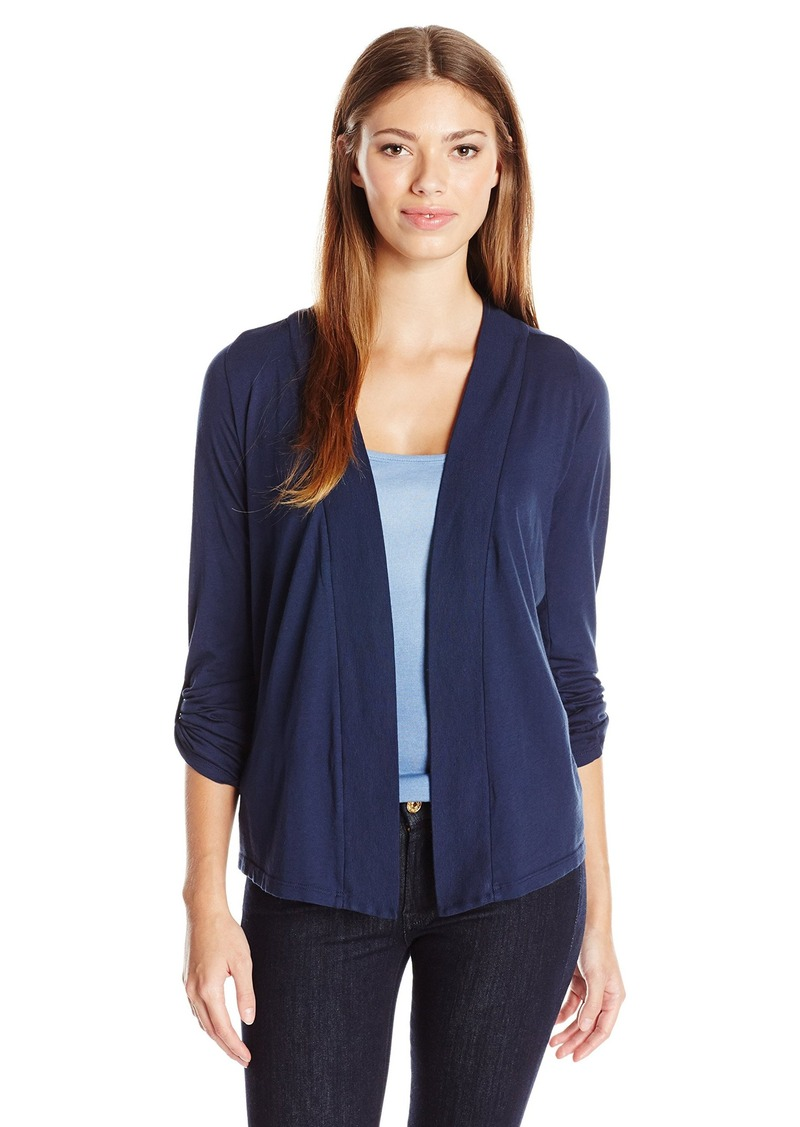 Splendid Women's Very Light Wrap Cardigan