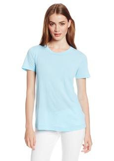 Splendid Women's Vintage Whisper Short Sleeve Crew T-Shirt
