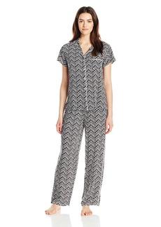 Splendid Women's Voile Pajama Set