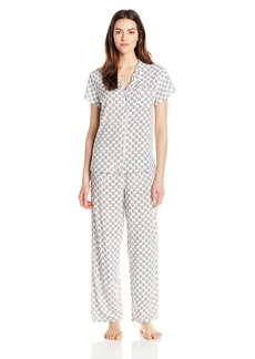Splendid Women's Voile Pajama Set