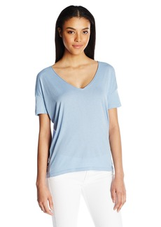 Splendid Women's Wedge Tee  Medium