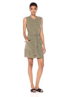 Splendid Women's Wilder Tencel Dress  L
