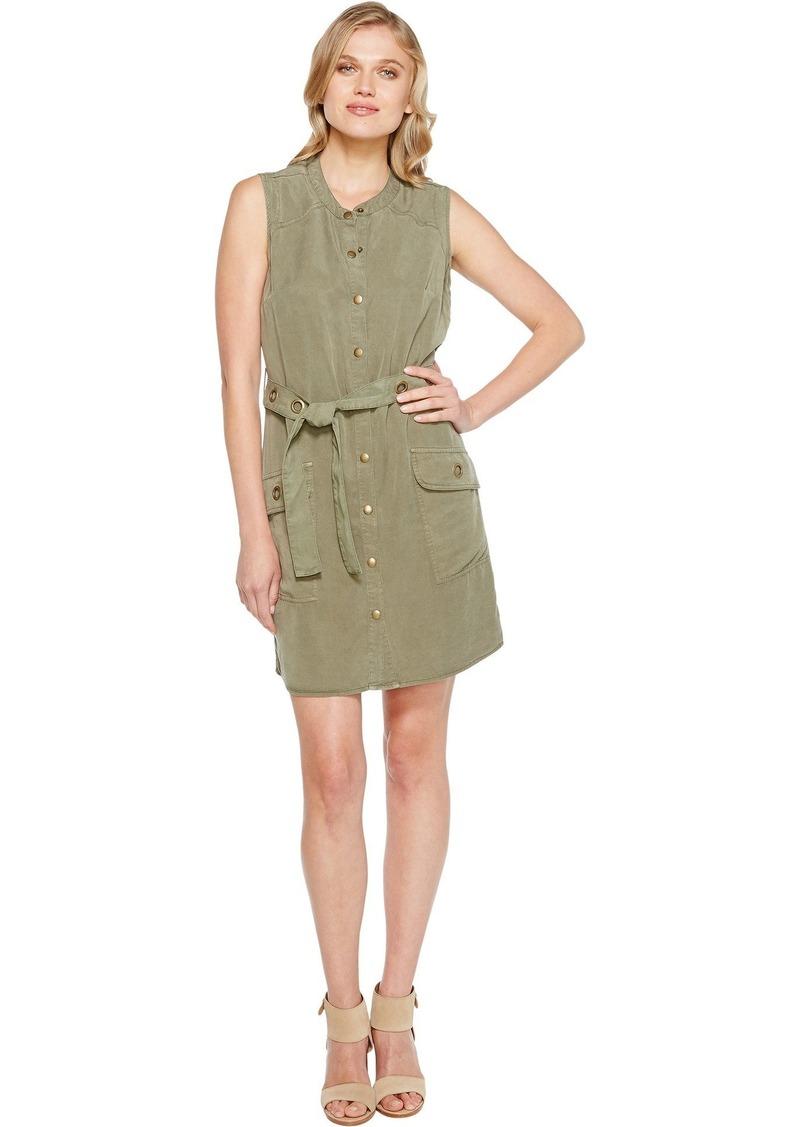 Splendid Women's Wilder Tencel Dress  M