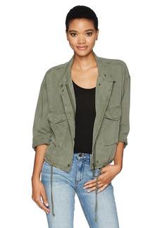 Splendid Women's Wilder Tencel Jacket  L