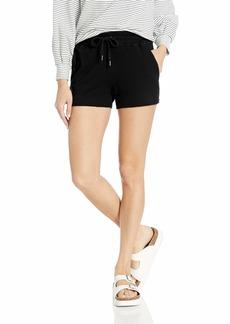 Splendid Women's Relay Active Shorts  XXS