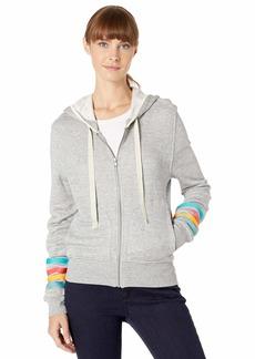 Splendid Women's Zip Up Hoodie Sweater  M