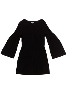 Splendid Wool-Blend Sweaterdress