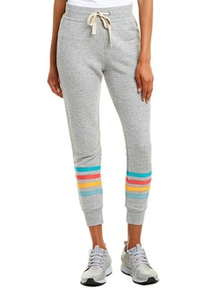 Splendid X Gray Malin Lifeguard Jogger Pant